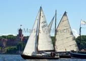 Classic Week 2014 - Flensburg - Mürwik 1