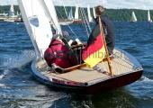 Classic Week 2014 - Flensburg - Undine 3