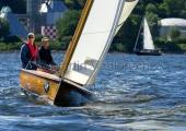 Classic Week 2014 - Flensburg - Älskling 2