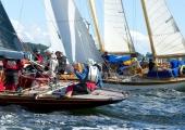 Classic Week 2014 - Flensburg - Feo und Senta