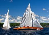 Classic Week 2014 - Flensburg - Feo und Germania III
