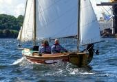 Classic Week 2014 - Flensburg - Suzette