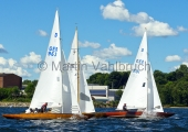 Classic Week 2014 - Flensburg - Moonbeam - Brise - Undine
