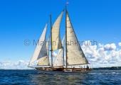 Classic Week 2014 - Flensburg - Ella 1