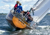 Classic Week 2014 - Flensburg - Pontus