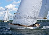 Classic Week 2014 - Flensburg - Germania III und VI