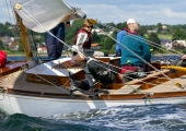 Classic Week 2014 - Flensburg - Germania III - 5