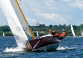 Classic Week 2014 - Flensburg - Jolla 1