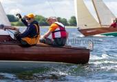 Classic Week 2014 - Flensburg - Jolla 2