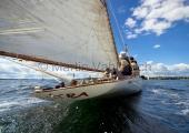 Classic Week 2014 - Flensburg - Cintra 9