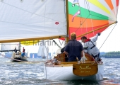 Classic Week 2014 - Flensburg - Smilla