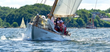 Classic Week 2014 - Flensburg - Trivia 1