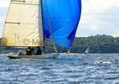 Classic Week 2014 - Flensburg - Västafläkt 2