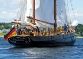 Classic Week 2014 - Flensburg - Providentia 1