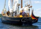 Classic Week 2014 - Flensburg - Providentia 2