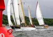 Classic Week 2014 - Kiel - Buccaneer - Fleetwood - Gaudeamus
