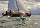 Classic Week 2014 - Kiel - Oromocto 3