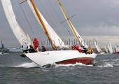 Classic Week 2014 - Kiel - Anita 1