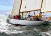 Classic Week 2014 - Kiel - Anita 3