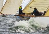 Classic Week 2014 - Kiel - Buccaneer und Heti 2