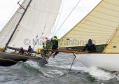 Classic Week 2014 - Kiel - Buccaneer und Heti