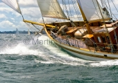 Classic Week 2014 - Kiel - Ella 4