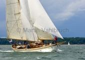 Classic Week 2014 - Kiel - Ella 3