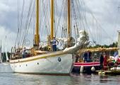 Classic Week 2014 - Kiel - Ella 1