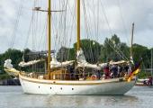 Classic Week 2014 - Kiel - Ella 2