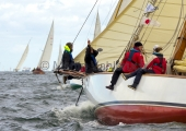 Classic Week 2014 - Kiel - Heti 12