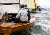 Classic Week 2014 - Kiel - Manitu 1