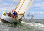 Classic Week 2014 - Kiel - Peter von Seestermühe