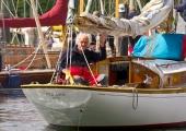 Classic Week 2014 - Kiel - Piraya