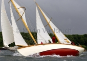 Classic Week 2014 - Kiel - Senta 1