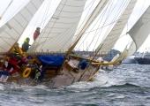 Classic Week 2014 - Kiel - Senta 4