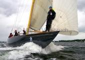 Classic Week 2014 - Kiel - Sphinx 2