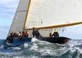 Classic Week 2014 - Kiel - Sphinx 10