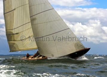 Classic Week 2014 - Kiel - Sphinx 7