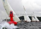 Classic Week 2014 - Kiel - Thea an Tonne K4