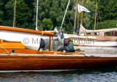 Classic Week 2014 - Kiel - Tre Sang