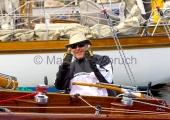 Classic Week 2014 - Kiel - Trione