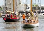 Classic Week 2014 - Kappeln - Saint Michel II und Heti