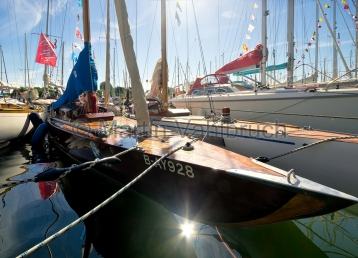 Classic Week 2014 - Kappeln - Trione