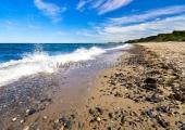 am Strand von Stohl 2