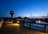 Leuchtturm Stadthafen 1
