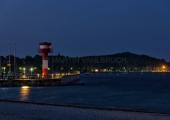 Leuchtturm Stadthafen 3