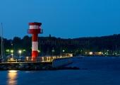 Leuchtturm Stadthafen 6