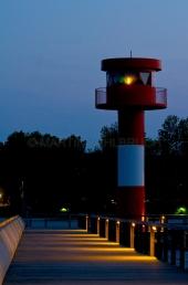 Leuchtturm Stadthafen 4