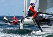f 18 World Championships Kiel 2015 - 21
