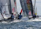 f 18 World Championships Kiel 2015 - 5